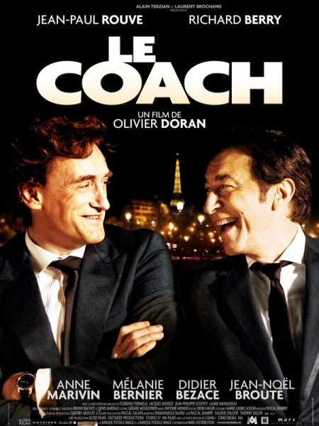 Cine974, Le Coach