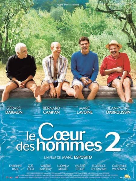 Cine974, Le Coeur des hommes 2