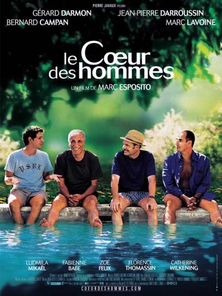 Cine974, Le Coeur des hommes