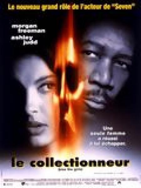 Cine974, Le Collectionneur