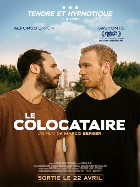 Cine974, Le Colocataire