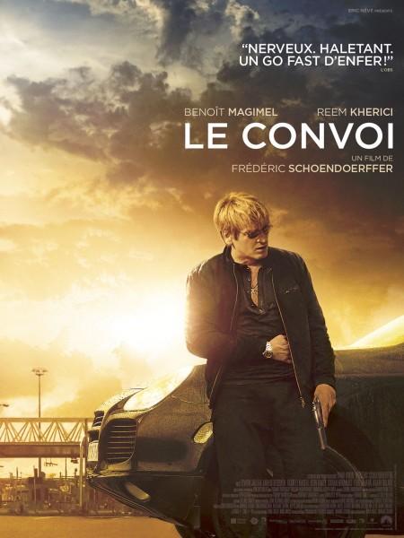 Cine974, Le Convoi
