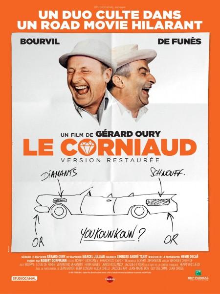 Cine974, Le Corniaud