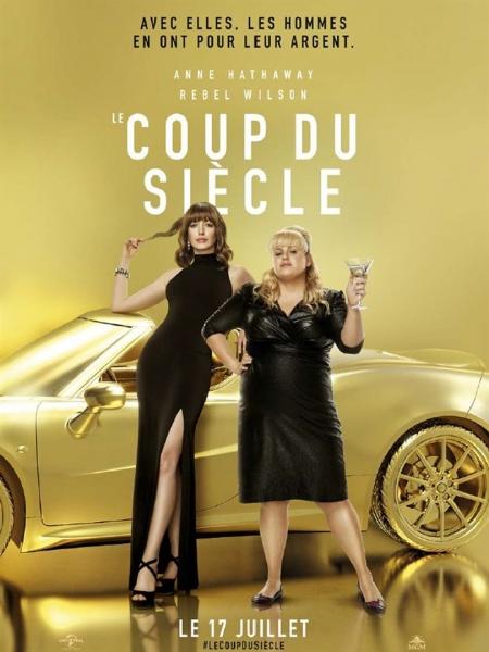Cine974, Le Coup du Siècle