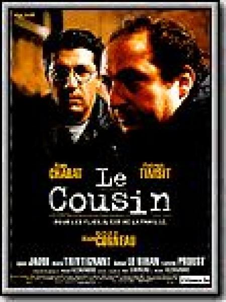 Cine974, Le Cousin