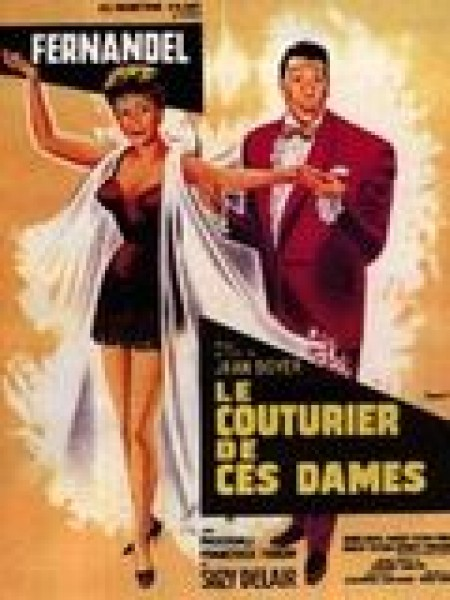 Cine974, Le Couturier de ces dames