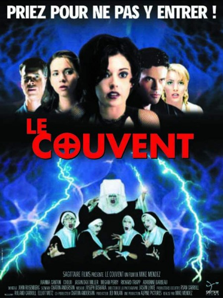 Cine974, Le Couvent