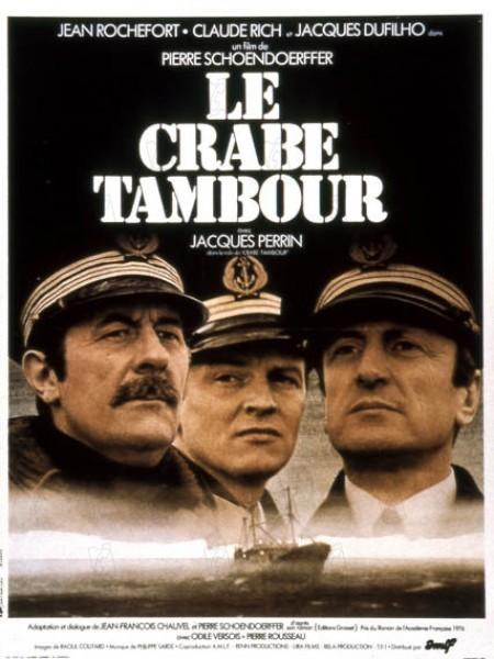 Cine974, Le Crabe tambour