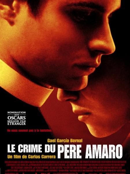 Cine974, Le Crime du père Amaro