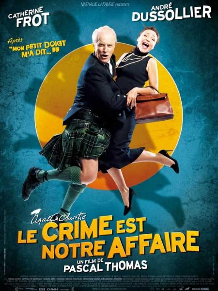 Cine974, Le Crime est notre affaire