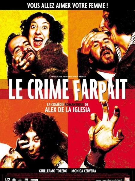 Cine974, Le Crime farpait