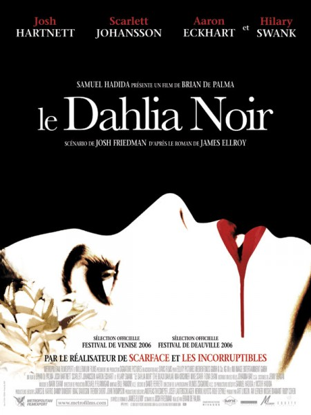 Cine974, Le Dahlia noir