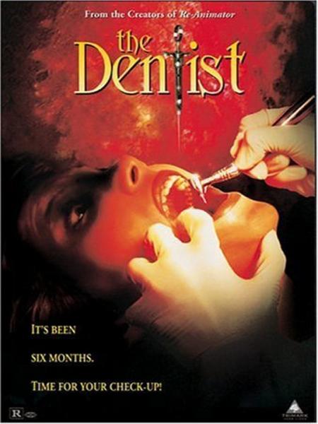Cine974, Le Dentiste