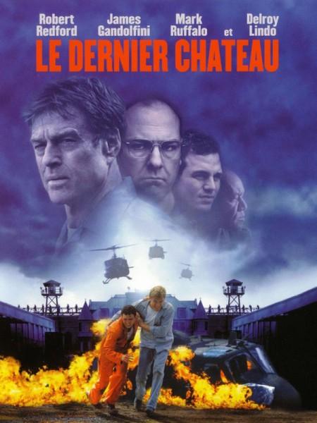 Cine974, Le Dernier château