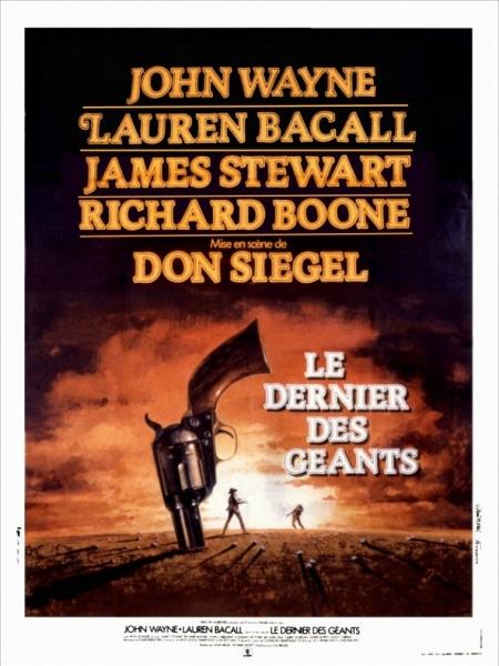 Cine974, Le Dernier des géants