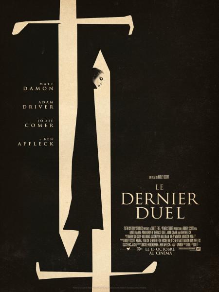 Cine974, Le Dernier duel