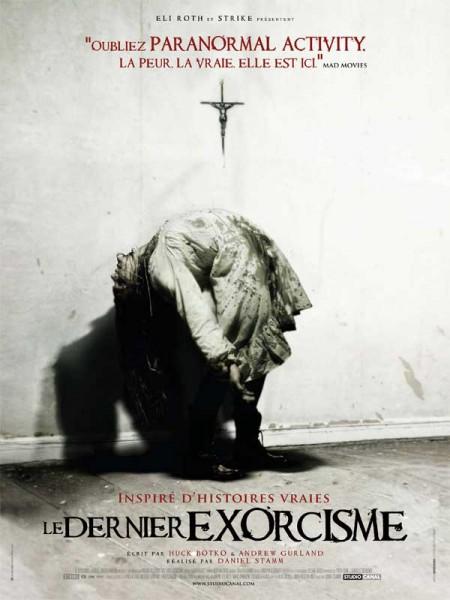 Cine974, Le Dernier exorcisme