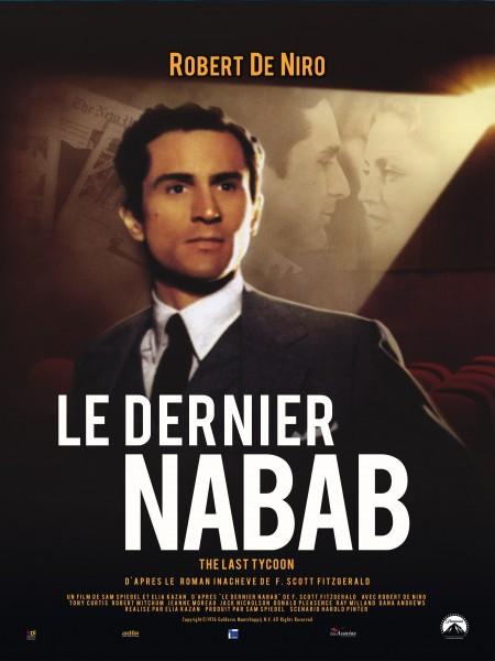 Cine974, Le Dernier Nabab