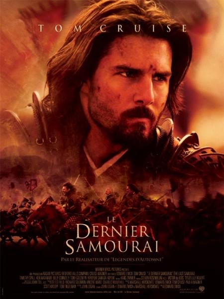Cine974, Le Dernier samouraï