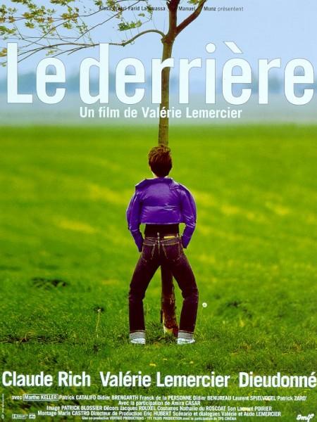 Cine974, Le Derrière