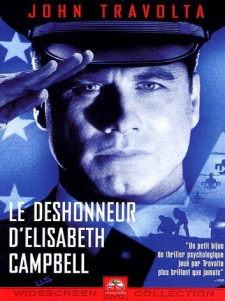 Cine974, Le Deshonneur d'Elisabeth Campbell