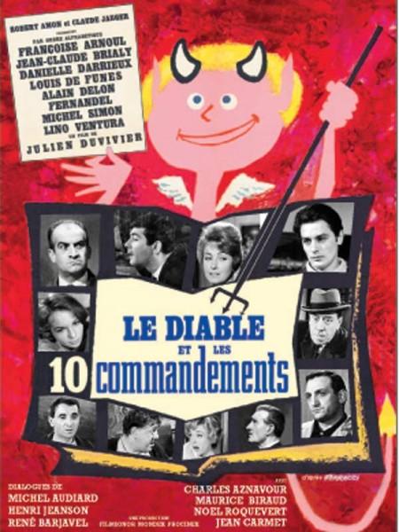 Cine974, Le Diable et les dix Commandements