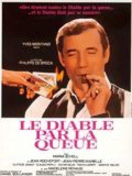 Cine974, Le diable par la queue