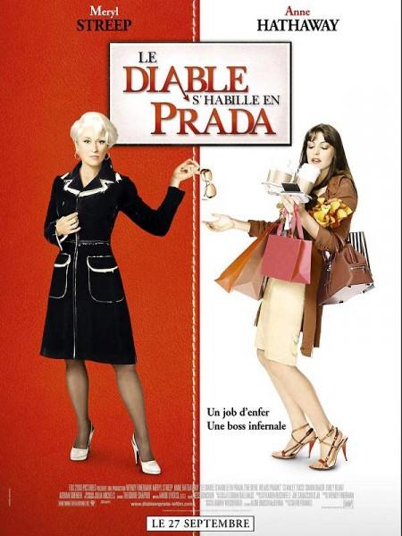 Cine974, Le Diable s'habille en Prada