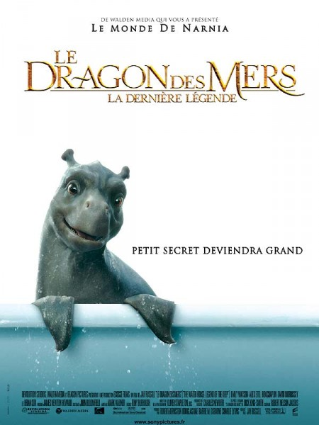 Cine974, Le Dragon des mers - la dernière légende