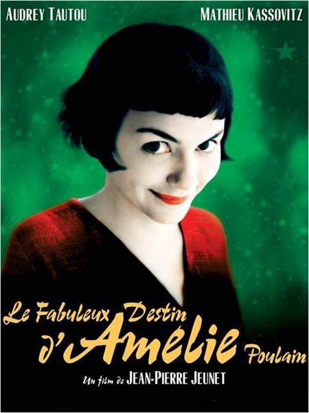 Cine974, Le Fabuleux destin d'Amélie Poulain