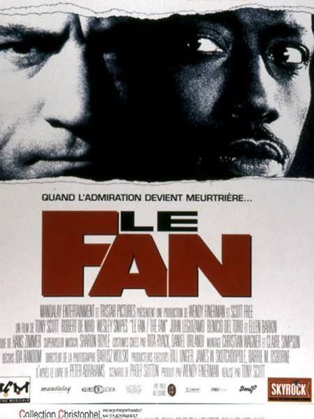 Cine974, Le Fan