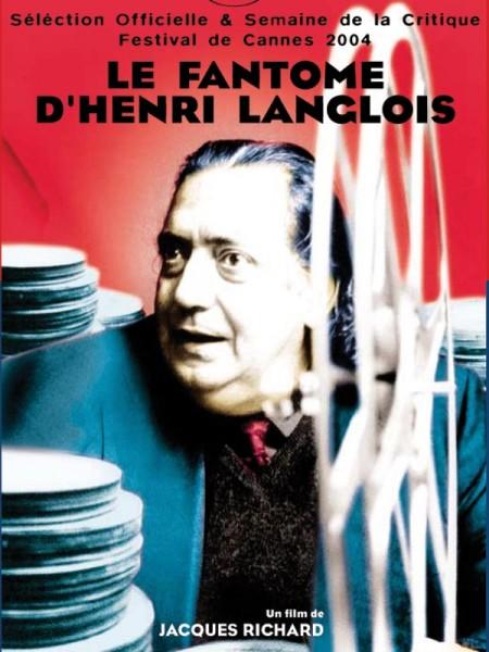 Cine974, Le Fantôme d'Henri Langlois