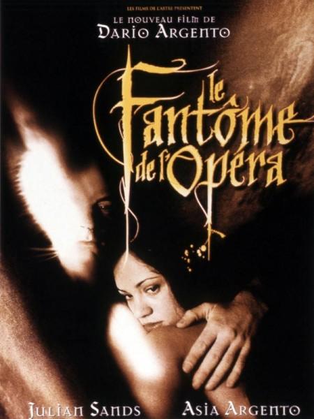 Cine974, Le Fantôme de l'Opéra