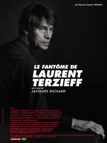 Cine974, Le Fantôme de Laurent Terzieff