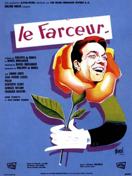 Cine974, Le Farceur
