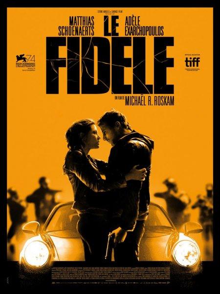Cine974, Le Fidèle