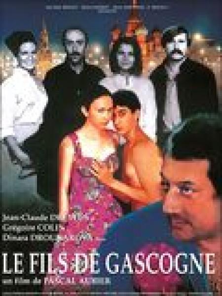 Cine974, Le Fils de Gascogne