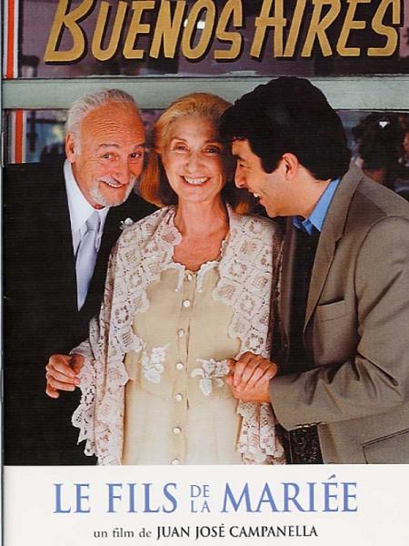 Cine974, Le Fils de la mariée