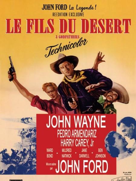 Cine974, Le Fils du désert