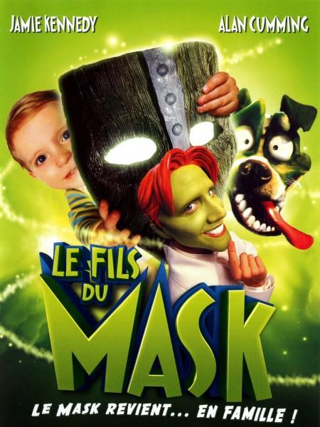 Cine974, Le Fils du Mask