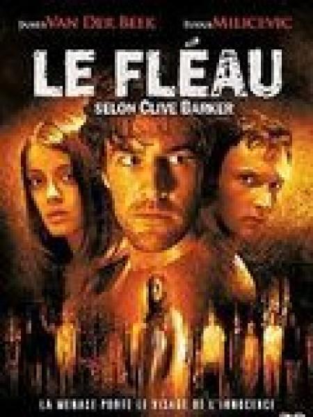Cine974, Le Fléau selon Clive Baker
