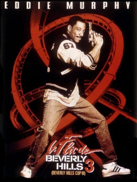 Cine974, Le Flic de Beverly Hills 3