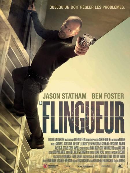 Cine974, Le Flingueur