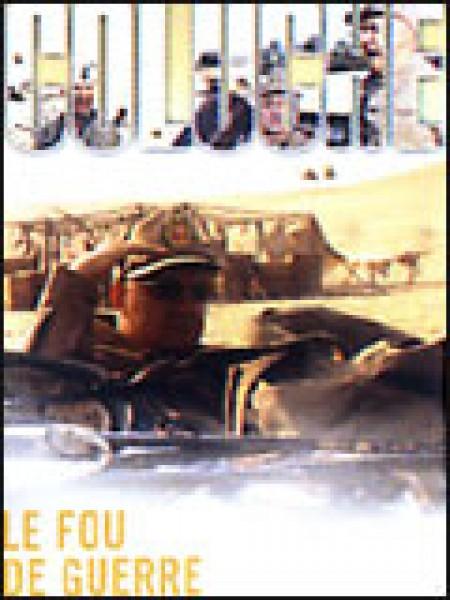 Cine974, Le Fou de guerre