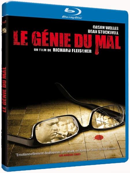 Cine974, Le Génie du mal