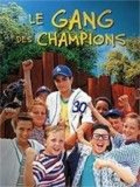 Cine974, Le Gang des champions