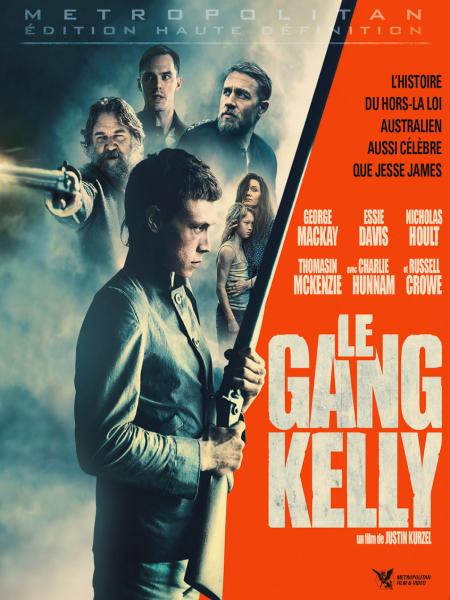 Cine974, Le Gang Kelly