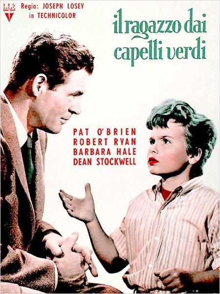 Cine974, Le Garçon aux cheveux verts