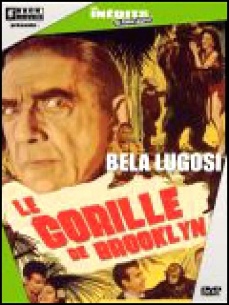 Cine974, Le Gorille de Brooklyn