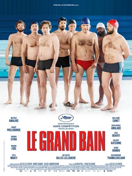 Cine974, Le Grand Bain